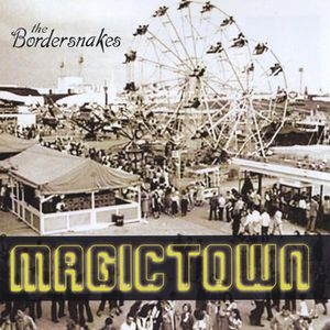 Magictown