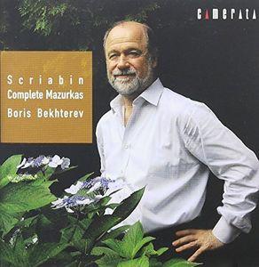 Complete Mazurkas