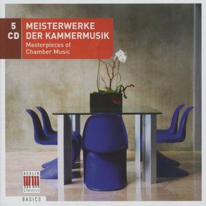 Meisterwerke Der Kammermusik /  Various