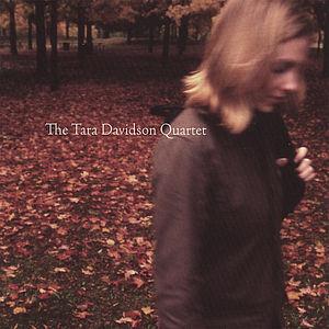 Tara Davidson Quartet