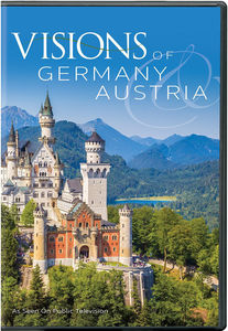 Visions of Germany and Austria (2016)