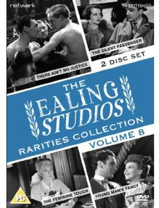 Vol. 8-Ealing Studios Rarities Collection [Import]