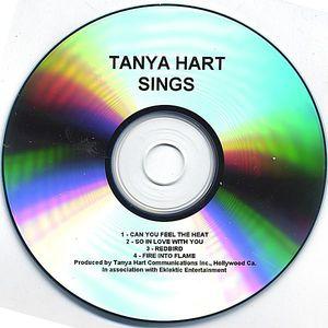 Tanya Hart Sings