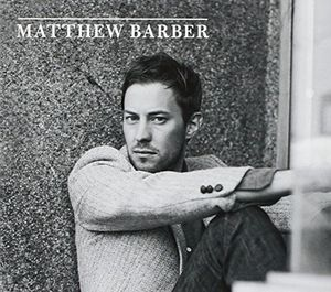 Matt Barber [Import]