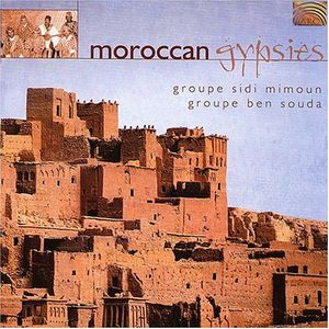 Moraccan Gypsies