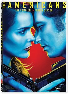 The Americans: The Complete Fourth Season