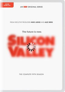 Silicon Valley: The Complete Fifth Season