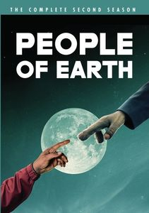 People Of Earth: The Complete Second Season