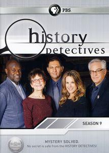 History Detectives: Season 9