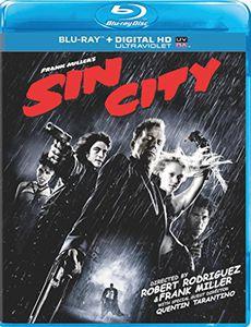 Sin City Sin City Uncut