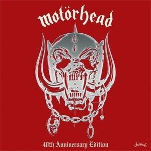 Motorhead: 40th Anniversary Edition [Import]