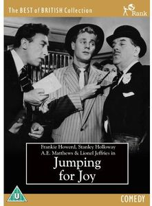 Jumping for Joy [Import]