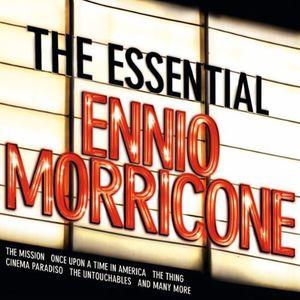 Essential Ennio Morricone /  O.S.T.