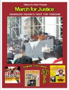 March for Justice With Genarlow Wilson's Fight for