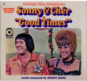 Good Times (Original Film Soundtrack)