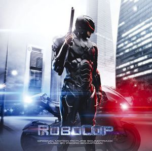Robocop Soundtrack (Original Soundtrack) [Import]
