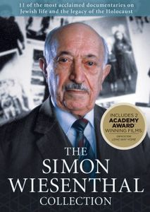 The Simon Wiesenthal Center Collection
