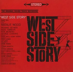 West Side Story /  O.S.T. [Import]