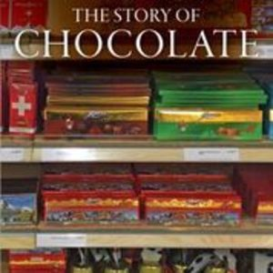 Globe Trekker: Story of Chocolate
