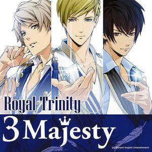 Royal Trinity [Import]