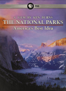 Ken Burns: The National Parks - Americas Best Idea