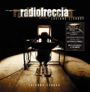 Radiofreccia (Radio Arrow) (Original Motion Picture Soundtrack) [Import]