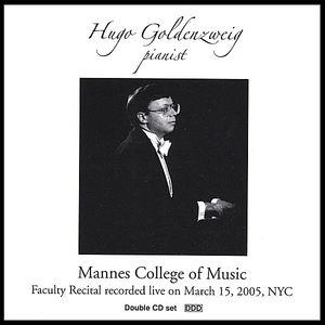Live Piano Recital