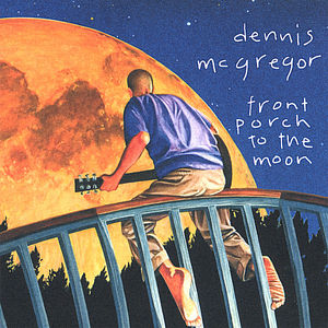 Front Porch to the Moon