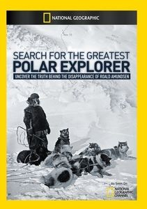 Search for the Greatest Polar Explorer