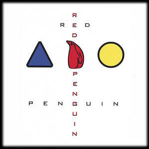 Red Penguin EP