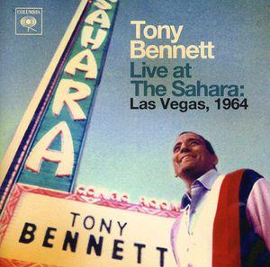 Live at the Sahara: Las Vegas 1964