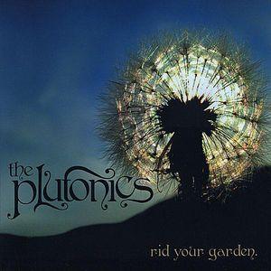 Rid Your Garden