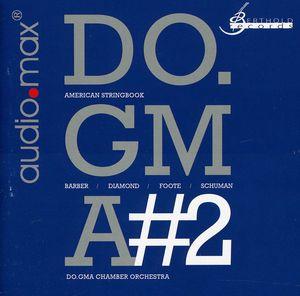 American Stringbook