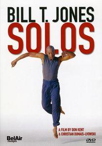 Bill T. Jones Solos