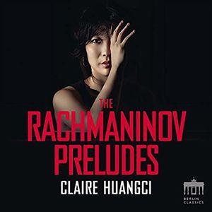 Rachmaninoff Preludes