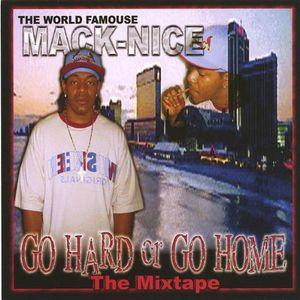 Go Hard or Go Home 1
