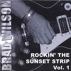 Rockin' the Sunset Strip 1