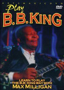 Play B.B. King