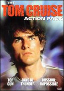 Tom Cruise Action Pack Gift Se