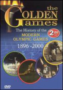 History of the Modern Olympic Games 1896-2000