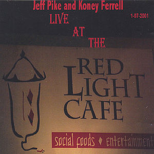 Live at the Red Light Cafe