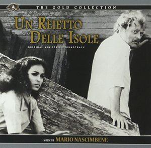 Un Reietto Delle Isole (Original Soundtrack) [Import]