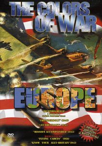 The Colors of War: Europe