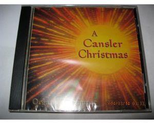 Cansler Christmas