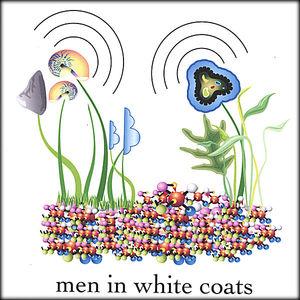 Men in White Coats