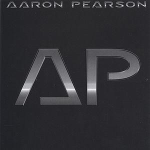 Aaron Pearson