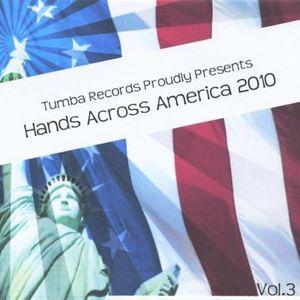 Hands Across America 2010 3 /  Various