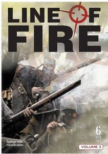 Vol. 3-Line of Fire [Import]
