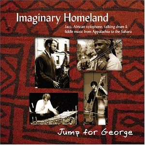 Jump for George