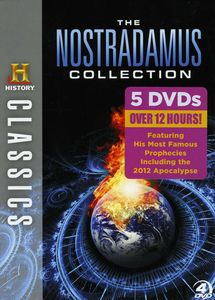 History Classics: The Nostradamus Collection
